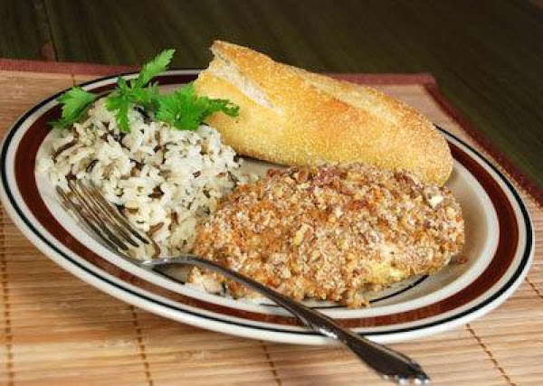 Pecan Chicken Recipe