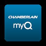 MyQ Smart Garage Control 3.123.16.32796