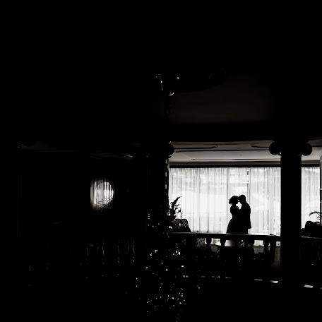 Wedding photographer Lyubov Lyupina (iamlyuba). Photo of 10.03.2018