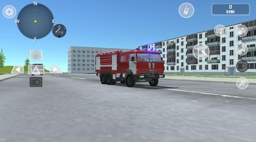 SovietCar: Simulator 6.8.0 screenshots 7