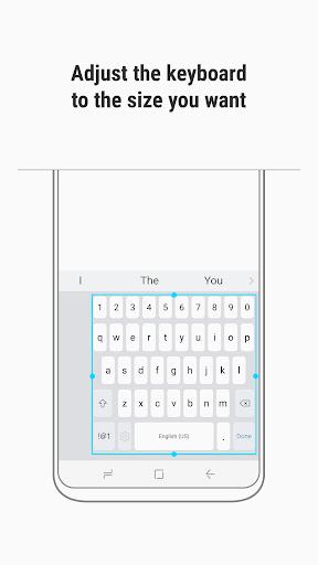 Samsung Keyboard for PC