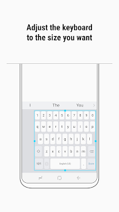 Samsung Keyboard v3.2.20.80 APK 4