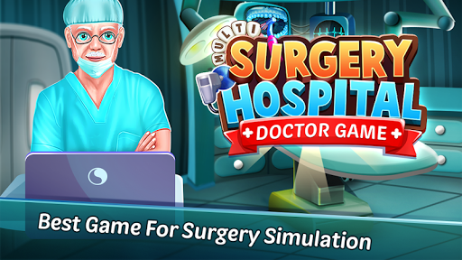 Multi Surgery Hospital Doctor Games 1.0.3 Mod screenshots 4
