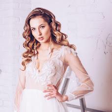Wedding photographer Olga Mikulskaya (mikulskaya). Photo of 12.02.2018