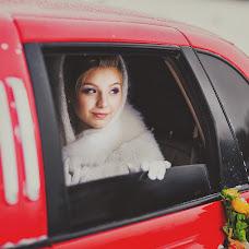 Wedding photographer Aleksey Zubarev (AZubarev). Photo of 10.01.2014