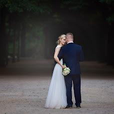 Wedding photographer Marcin Bogulewski (GaleriaObrazu). Photo of 13.01.2019