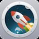 Walkr - ポケットの中の銀河冒険 - Androidアプリ