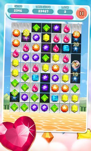 jewel star pro screenshot 2