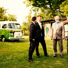 Wedding photographer Sergey Gensh (Sergej). Photo of 19.08.2015