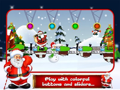 Santa's Run screenshot 6