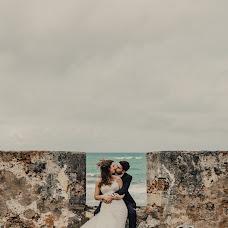 婚禮攝影師Víctor Martí(victormarti)。22.02.2019的照片