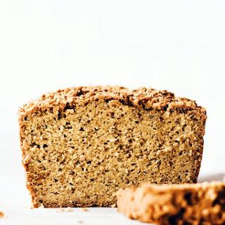 Gluten-Free Quinoa Bread.