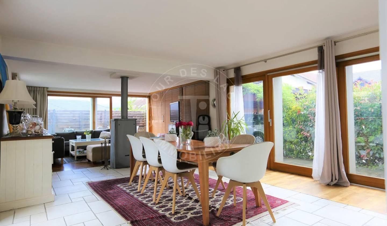 Appartement avec terrasse Saint-Jorioz