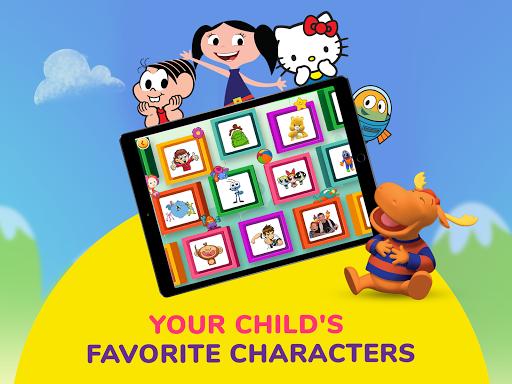 PlayKids - Educational cartoons and games for kids screenshot 7