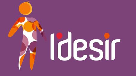 Logo i'désir
