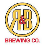 Logo for R&B Brewing Company