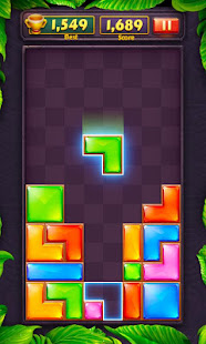 Download Brickdom - Drop Puzzle For PC Windows and Mac apk screenshot 18