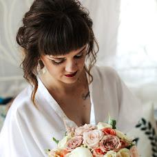Wedding photographer Yana Kovaleva (yanakovaleva). Photo of 22.08.2019