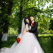 Wedding photographer Andrey Suray (Suramin). Photo of 16.07.2014