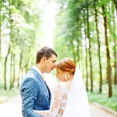 Wedding photographer Ekaterina Zmeeva (Tvoymir). Photo of 17.10.2018