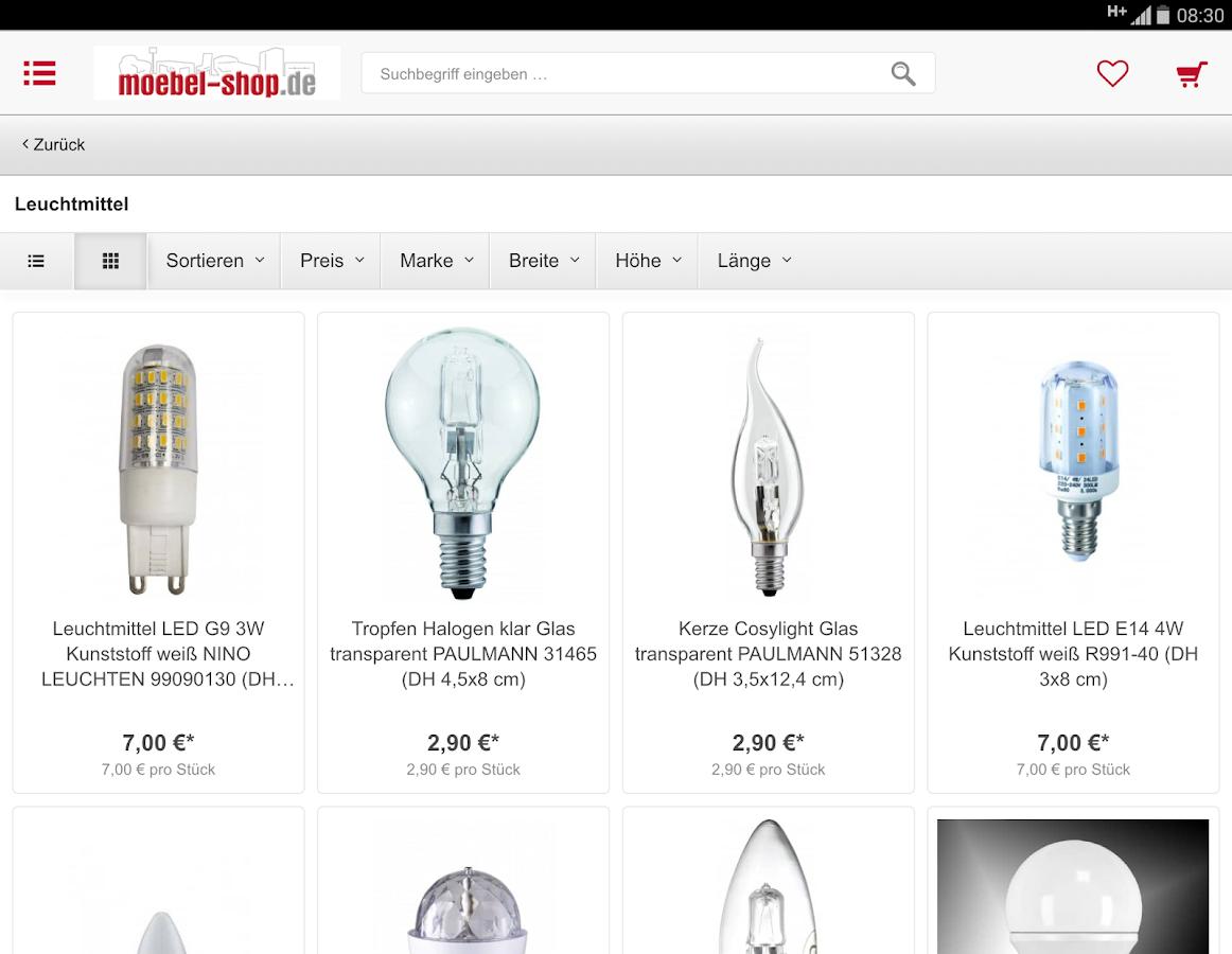 moebel shop.de   Android Apps on Google Play