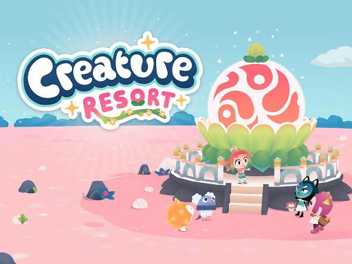 Creature Resort 0.5.0 13