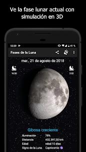 Fases de la Luna Pro 1