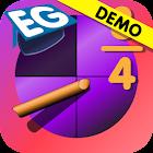 EG Classroom Fractions™ Demo icon