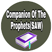 Companions Of The Prophet(SAW)