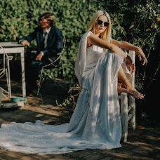 Wedding photographer Perla Salas (salas). Photo of 28.03.2018