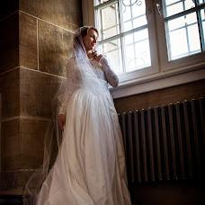 Wedding photographer Natalia Chizhik-Yustus (natartkassel). Photo of 07.08.2014