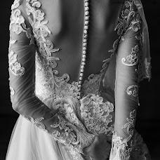 Wedding photographer Vadim Konovalenko (vadymsnow). Photo of 01.11.2017
