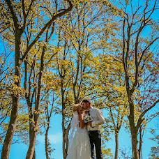 Wedding photographer Anna Manyakina (AnyaManyasha). Photo of 26.03.2015