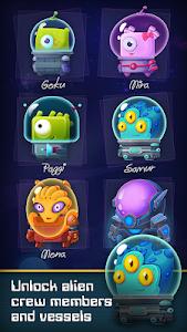 Los Aliens v1.0.0 (Mod Lives/Unlock/Ads-Free)
