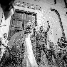 Wedding photographer Giulia Castellani (castellani). Photo of 03.08.2016