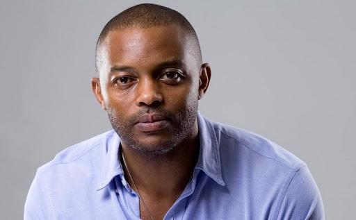 Mark Mwangi, CEO of logistics firm Amitruck.