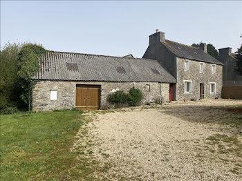 maison à Saint-Sauveur (29)