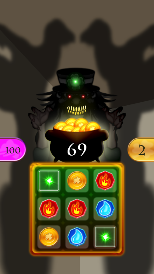 Evil Leprechaun- screenshot