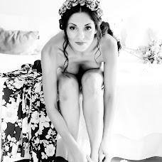Wedding photographer Cristina Roncero (CristinaRoncero). Photo of 29.08.2018