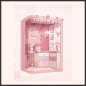 夢の小部屋