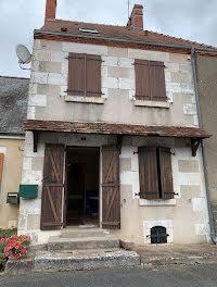 maison à Meunet-Planches (36)