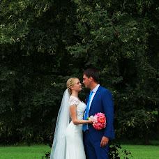 Wedding photographer Ekaterina Kharlamova (kharlamova). Photo of 16.05.2016