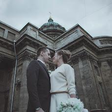 Wedding photographer Sveta Lavrenteva (LaveSveta). Photo of 07.09.2016