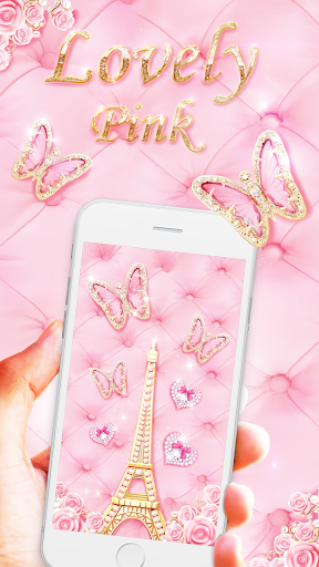 Download Pink Butterfly Live Wallpaper Free For Android Pink Butterfly Live Wallpaper Apk Download Steprimo Com