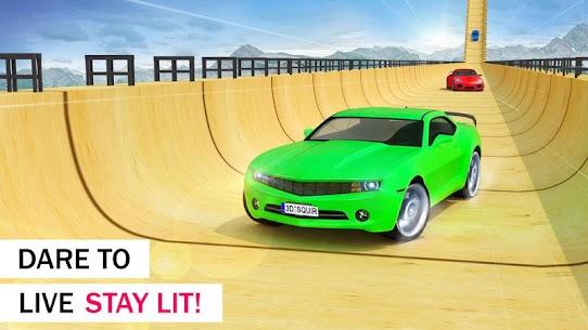 Ramp Car Stunts Free : Extreme City GT Car Racing 2