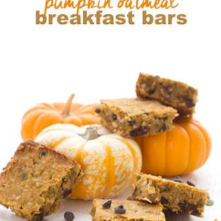 Low Calorie Breakfast Bars Recipes.