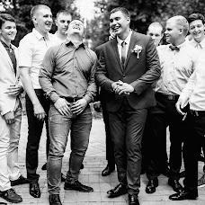 Wedding photographer Ilya Antokhin (ilyaantokhin). Photo of 10.02.2018