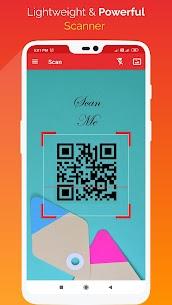 Pro QR Code Reader & Barcode Scanner 1