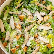 Cleopatra's Salad