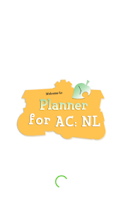 Planner for AC: NL Free - náhled